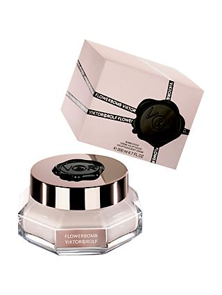 Viktor & Rolf Flowerbomb Body Cream, 200ml