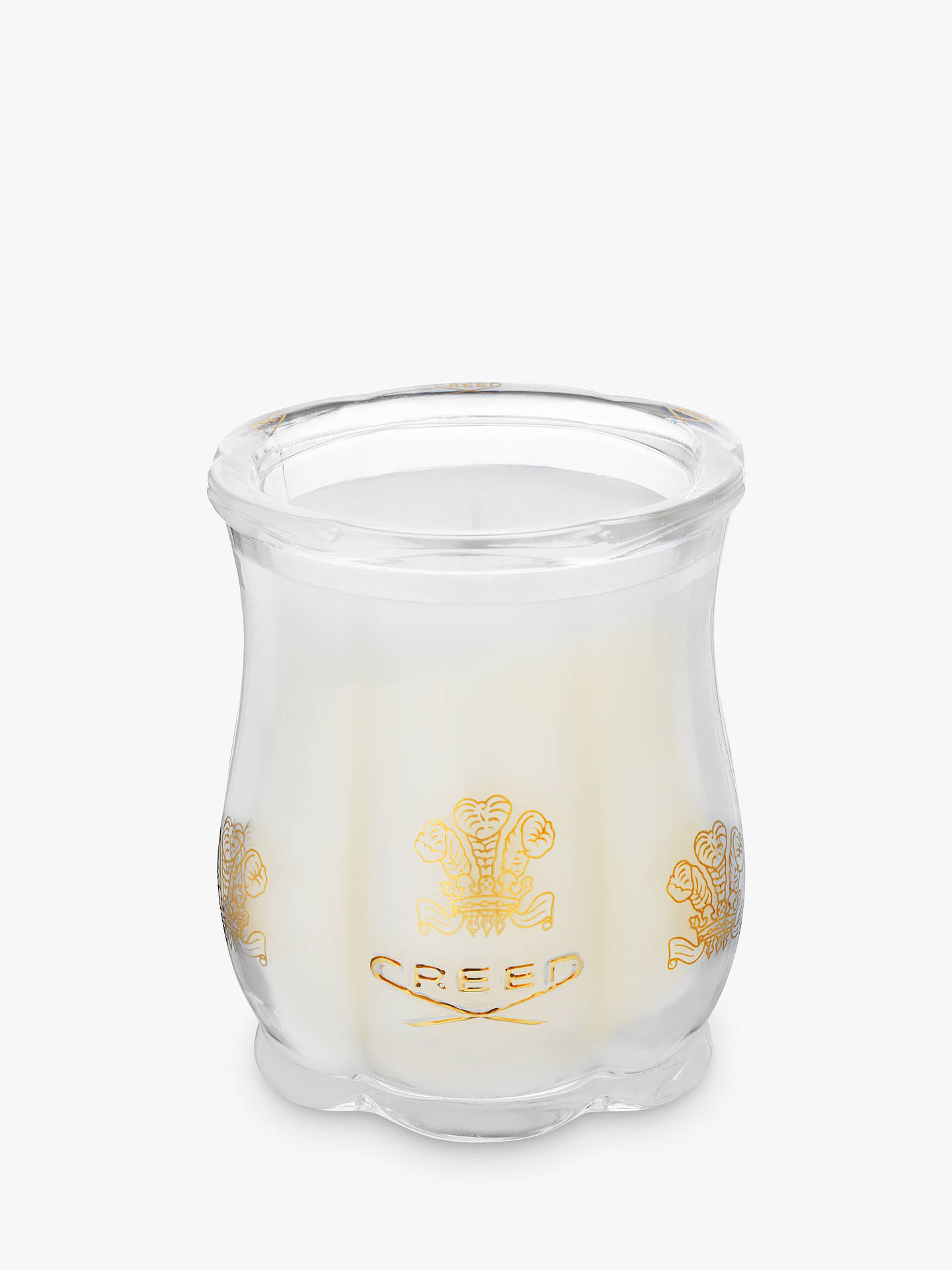 Creed Spring Flower Candle 200g At John Lewis Partners