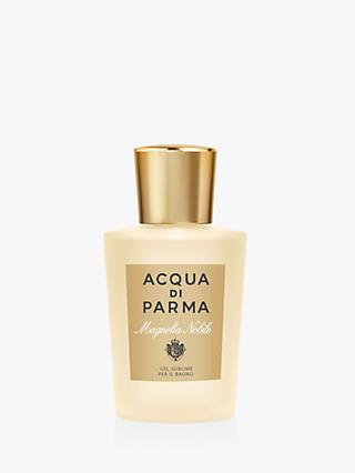 Acqua di Parma Magnolia Nobile Shower Gel, 200ml