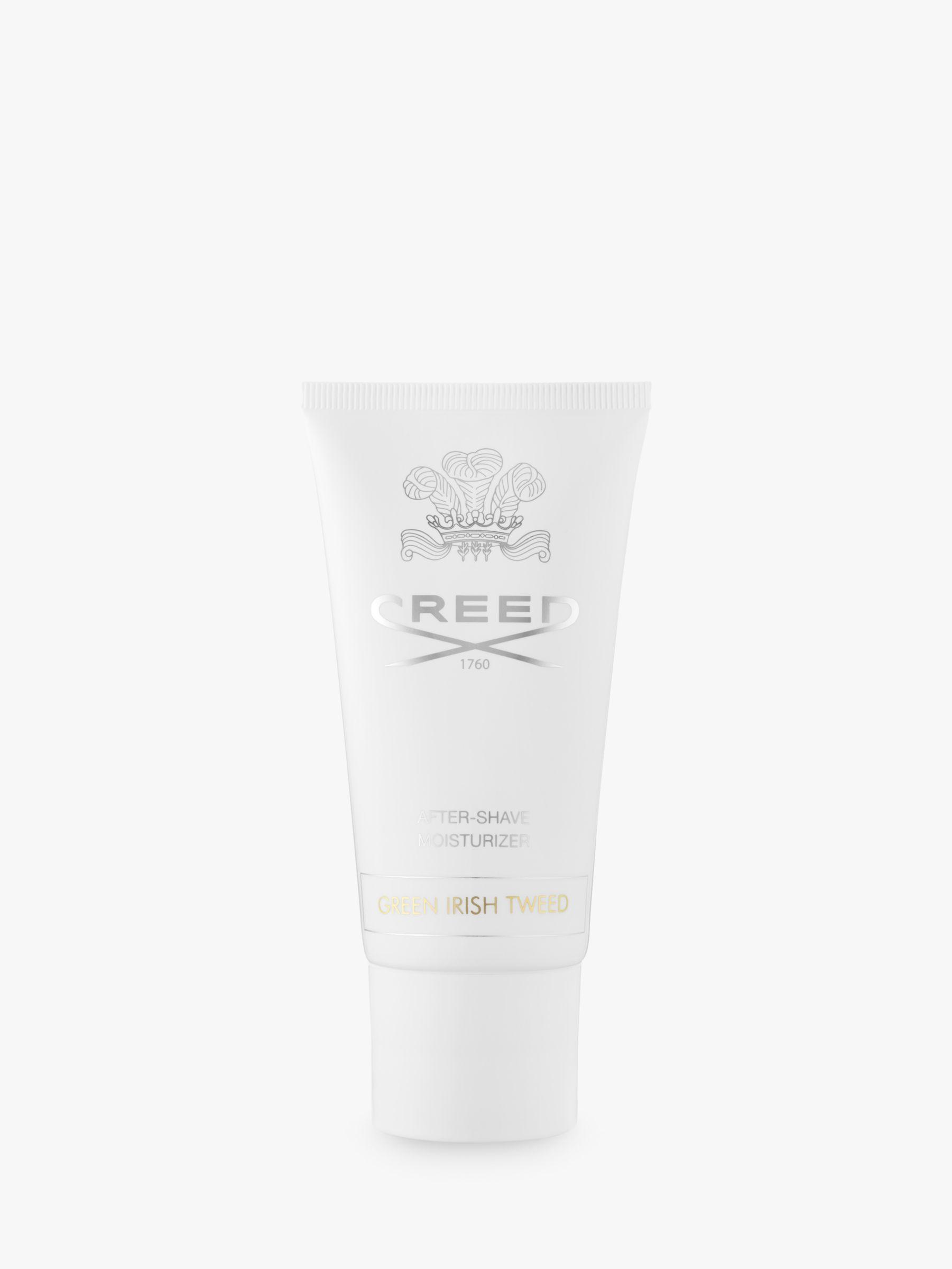 Creed CREED Green Irish Tweed After-Shave Moisturiser, 75ml