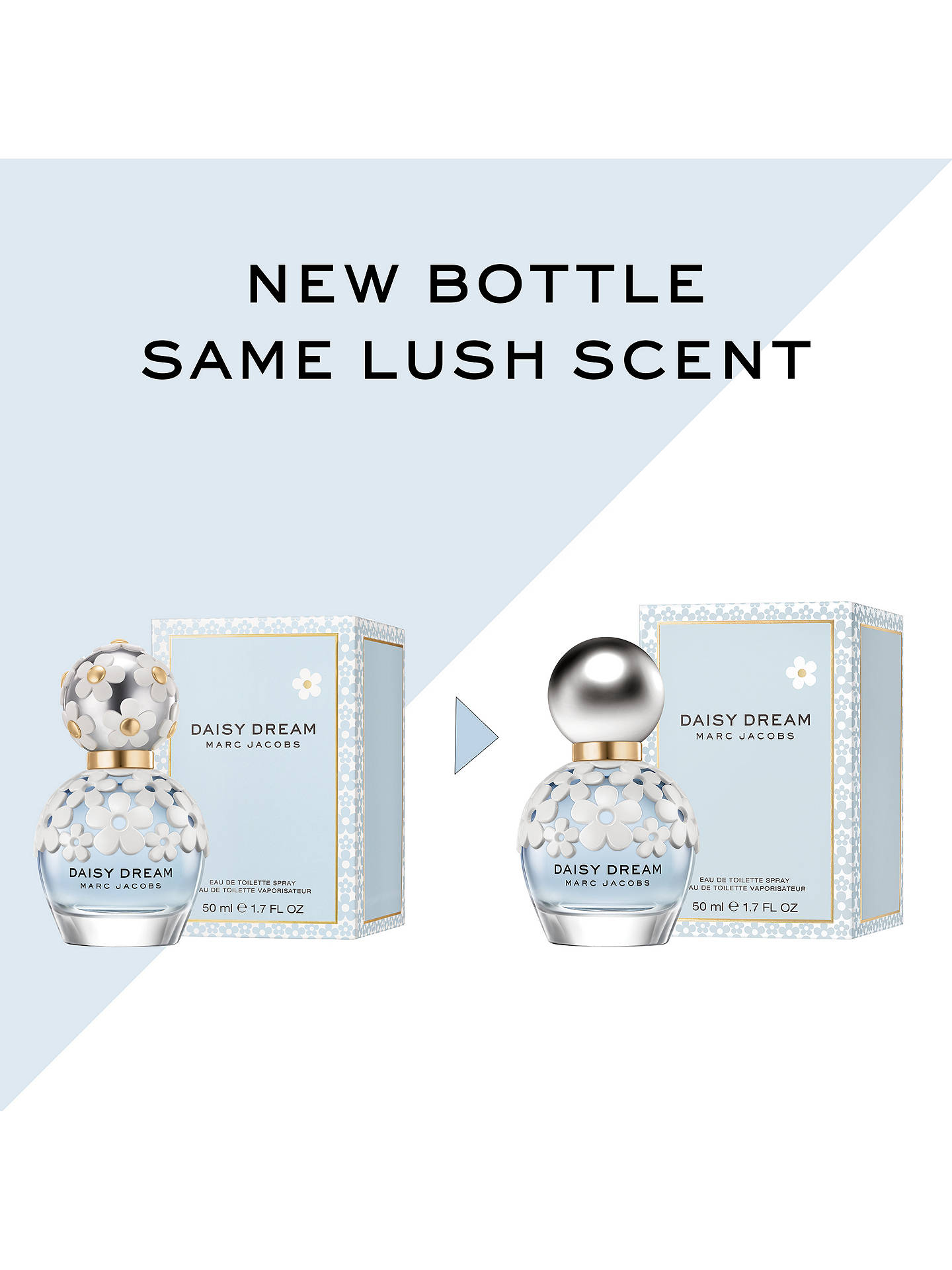 Buy Marc Jacobs Daisy Dream Eau de Toilette, 30ml Online at johnlewis.com