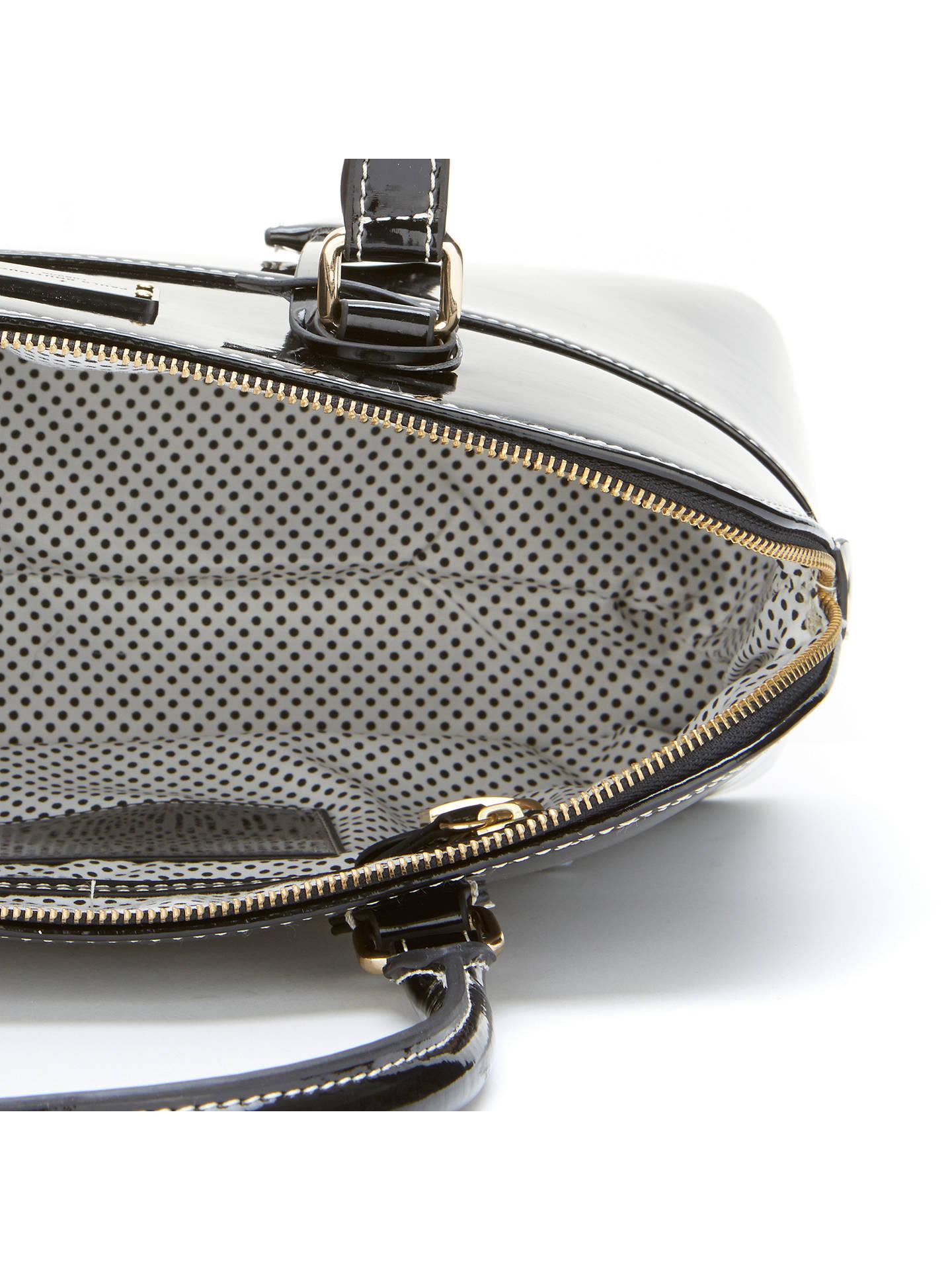 5dce600d9e Paul s Boutique Maisy Medium Patent Tote Bag at John Lewis   Partners