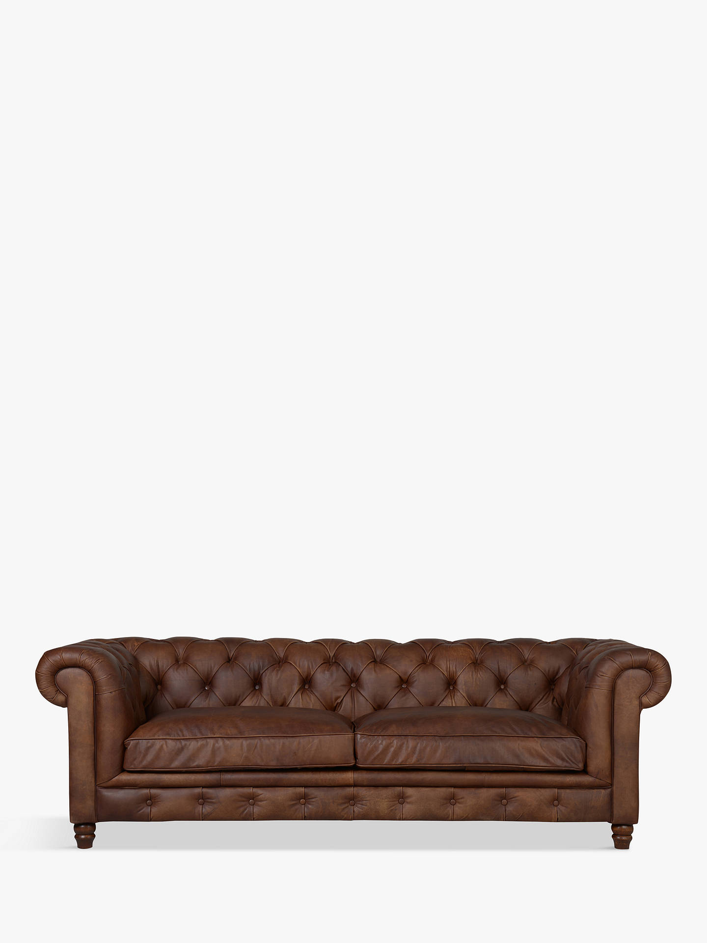 Astounding Halo Earle Chesterfield Grand 4 Seater Leather Sofa Antique Whisky Forskolin Free Trial Chair Design Images Forskolin Free Trialorg