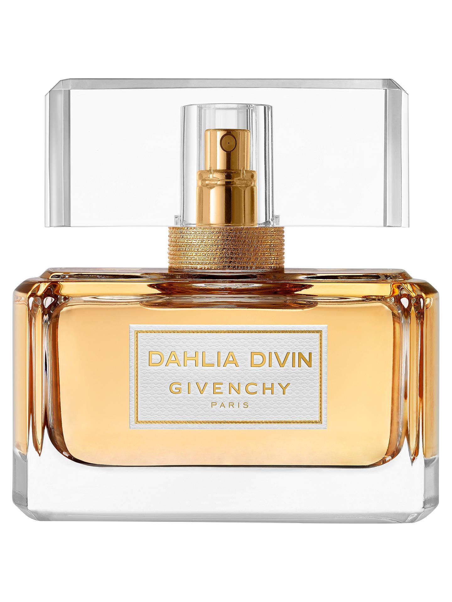 06dda5b6c1 Givenchy Dahlia Divin Eau de Parfum at John Lewis   Partners