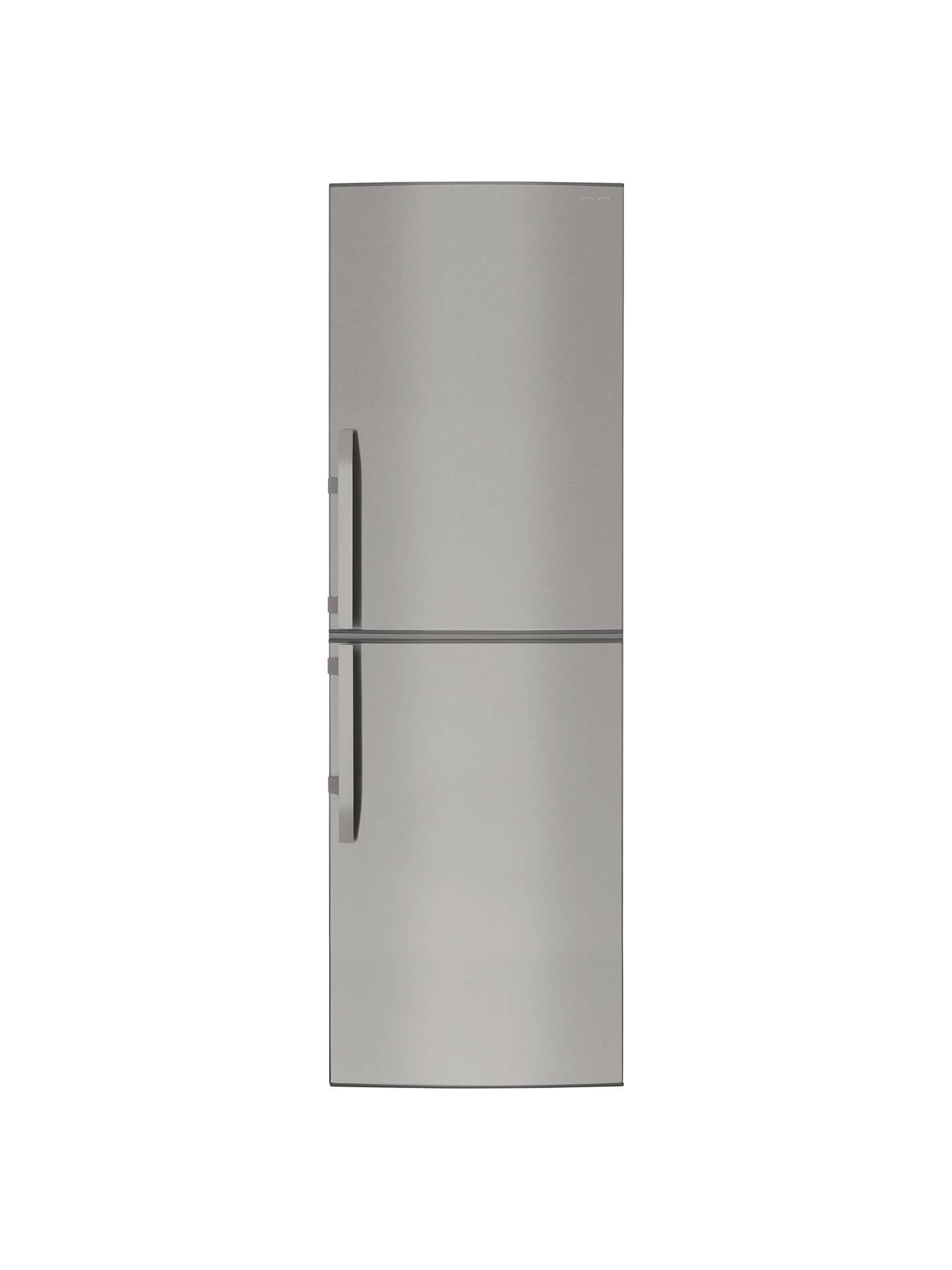 john lewis jlffs1820 fridge freezer a energy rating. Black Bedroom Furniture Sets. Home Design Ideas