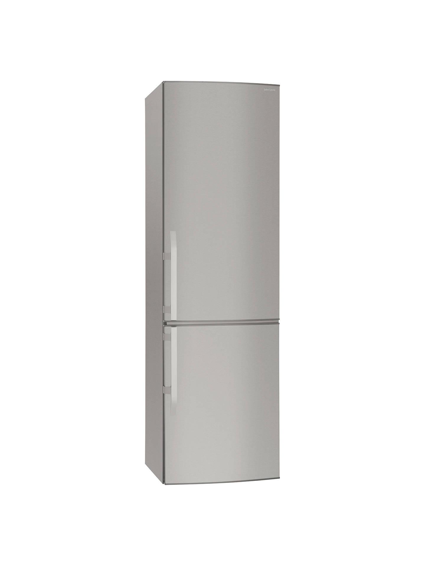 john lewis partners jlffs2020 fridge freezer a energy. Black Bedroom Furniture Sets. Home Design Ideas