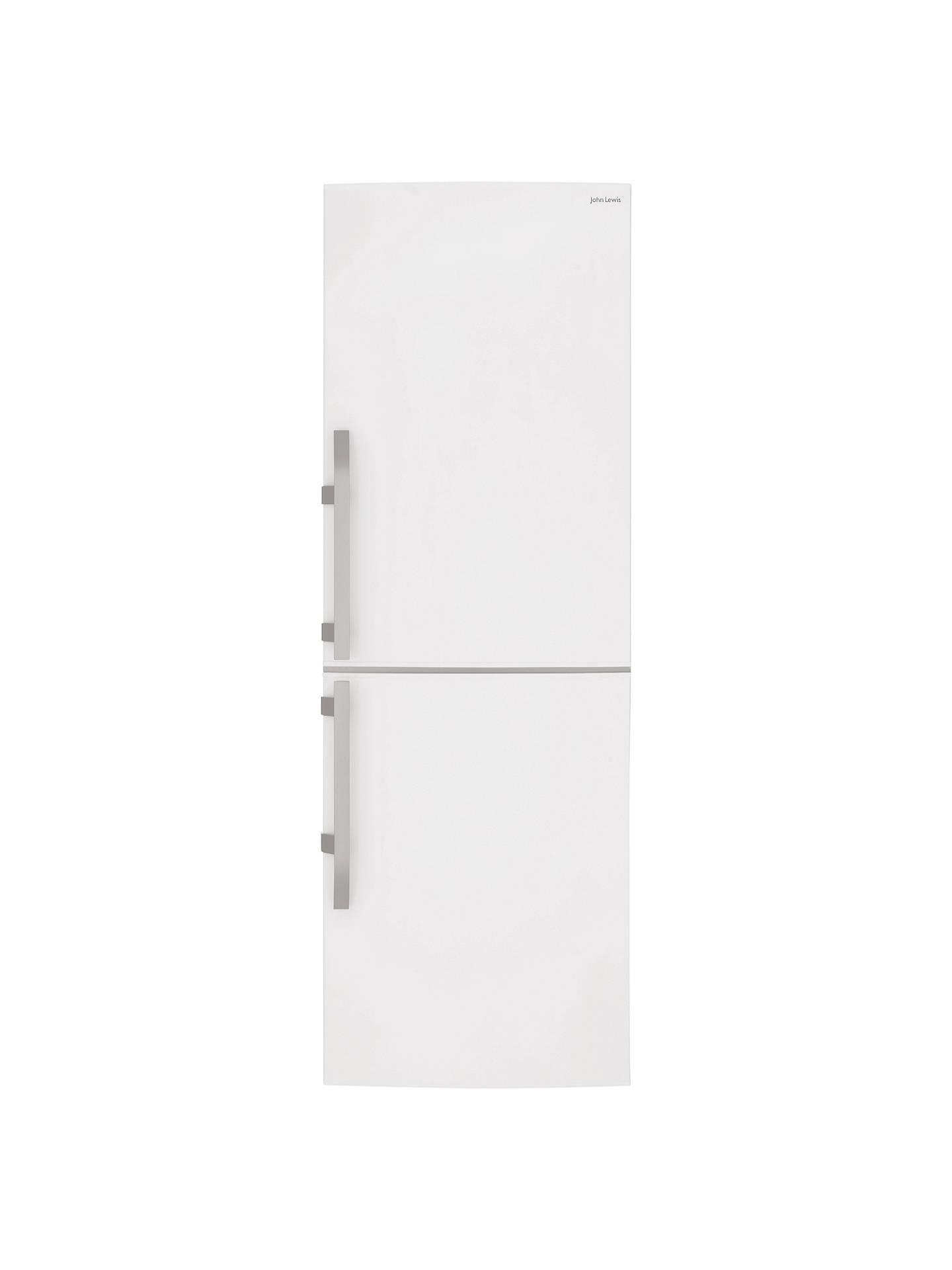 john lewis jlffw1701 fridge freezer a energy rating. Black Bedroom Furniture Sets. Home Design Ideas