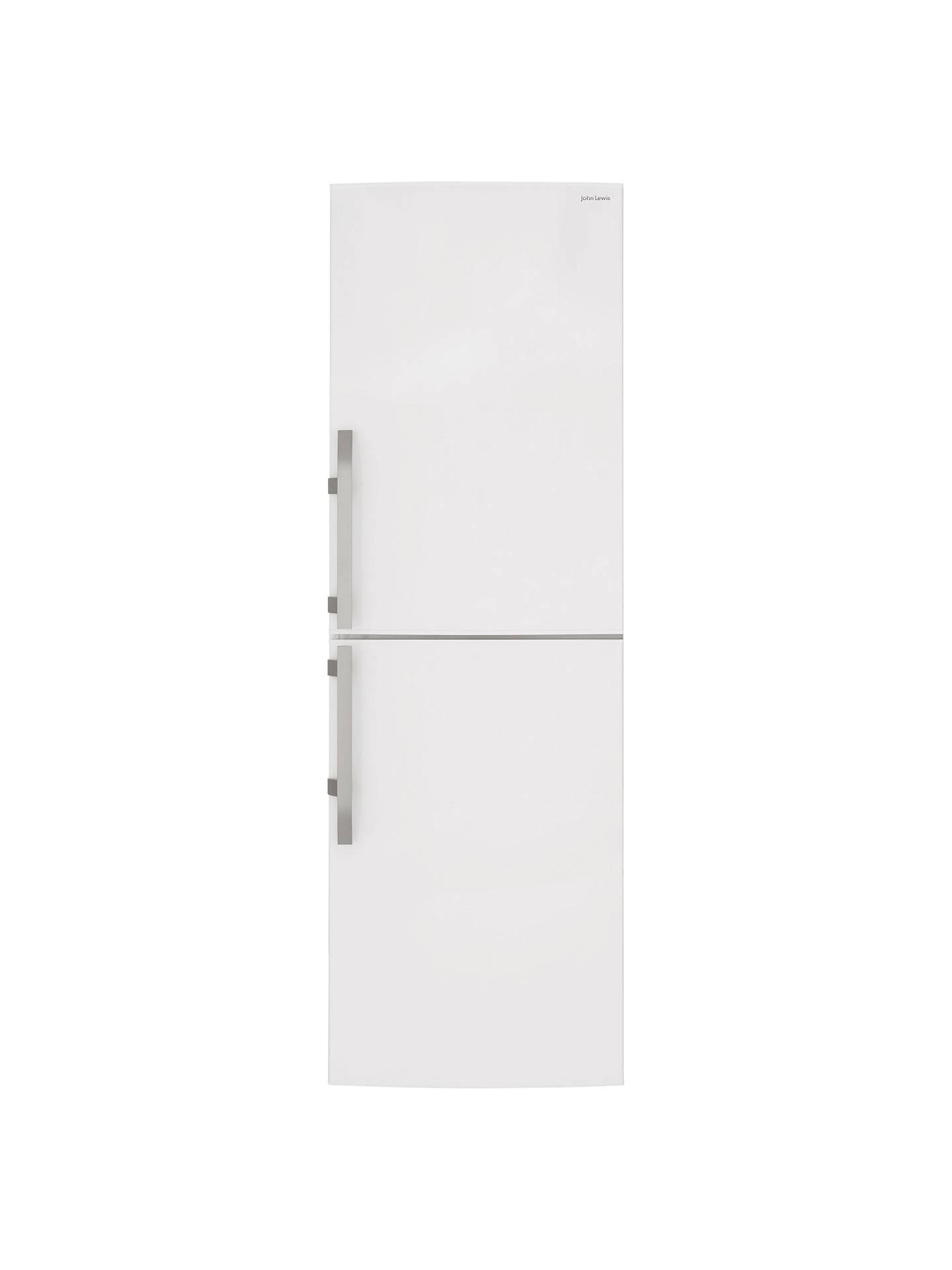 john lewis jlffw1818 fridge freezer a energy rating. Black Bedroom Furniture Sets. Home Design Ideas