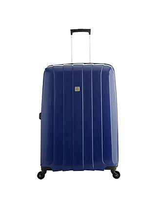 John Lewis & Partners Miami 4-Wheel 75cm Large Suitcase