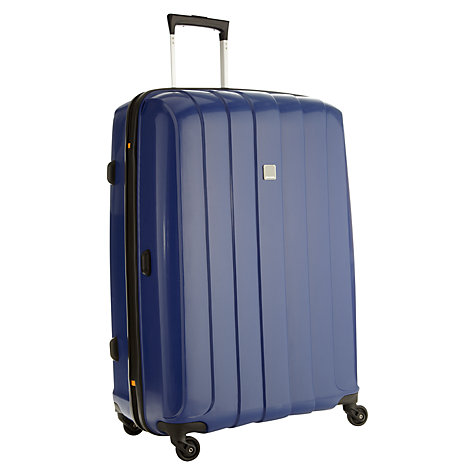 Buy John Lewis Miami 4-Wheel 75cm Large Suitcase | John Lewis