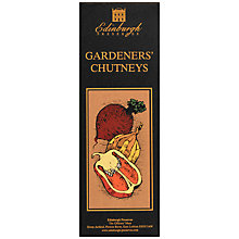 Buy Edinburgh Preserves Gardeners' Chutneys Set, 600g Online at johnlewis.com