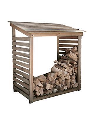 Garden Trading Log