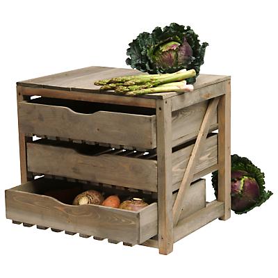 Garden Trading Vegetable Store