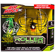 Buy Air Hogs Rollercopter Online at johnlewis.com