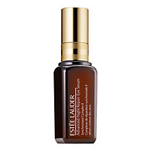 Buy Estée Lauder Advanced Night Repair Eye Serum Synchronized Complex II Online at johnlewis.com