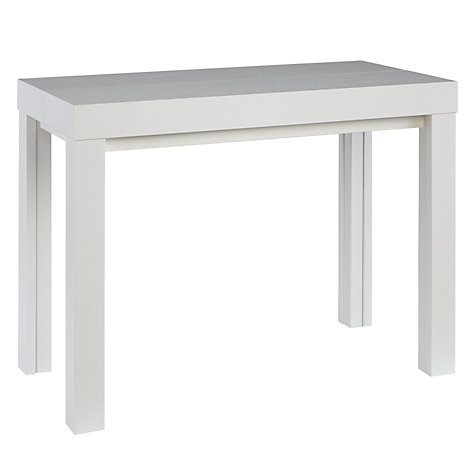 Buy John Lewis Cosmo 12 Seater Extending Console And