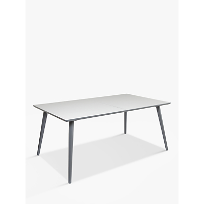 House by John Lewis Luna 6-8 Seater Extending Dining Table