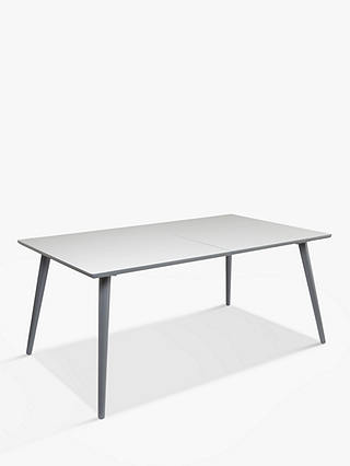 House By John Lewis Luna 6 8 Seater Extending Dining Table