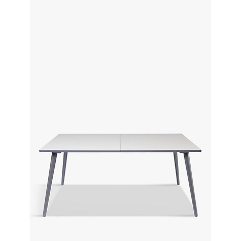Buy House By John Lewis Luna 6 8 Seater Extending Dining