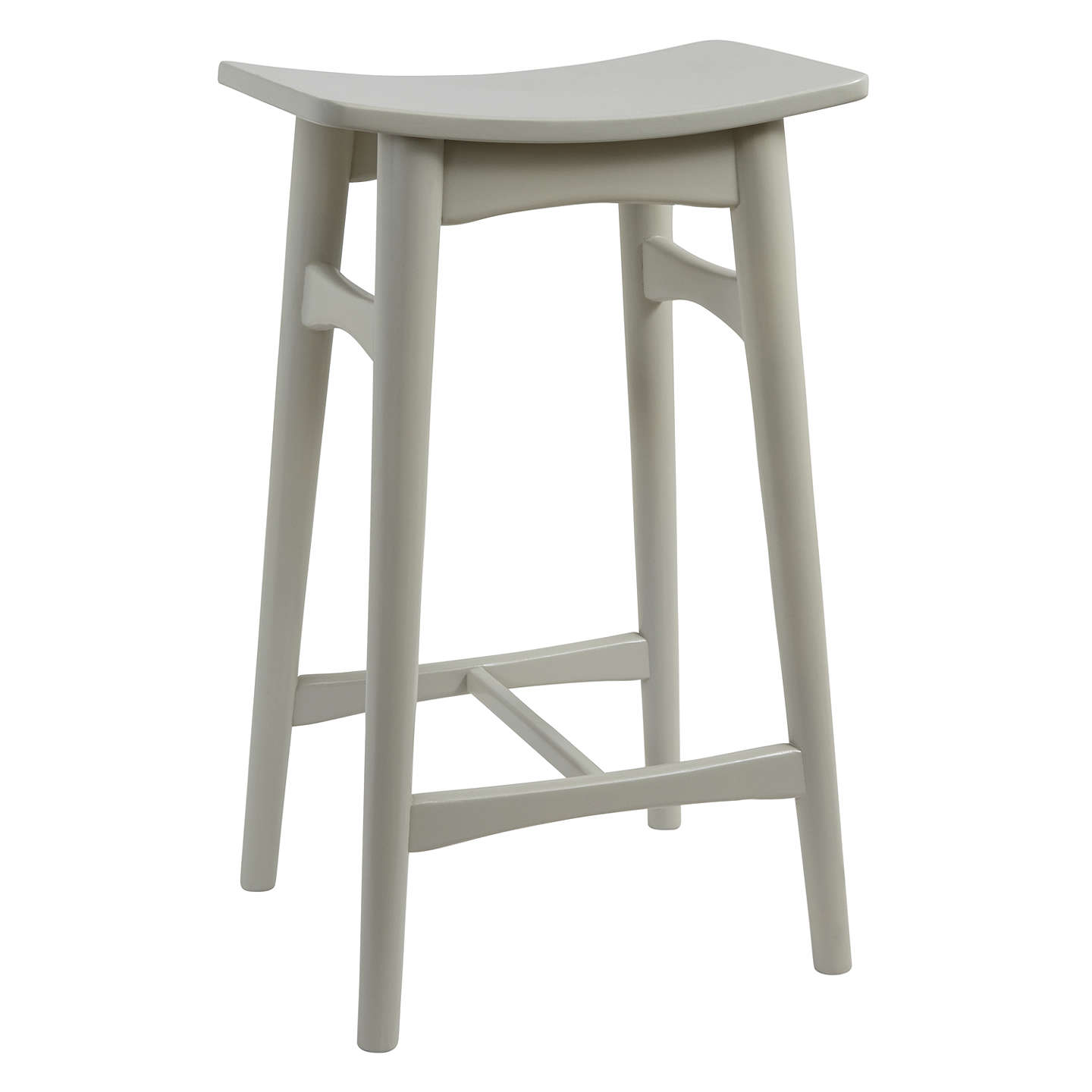 Kitchen Stools At John Lewis: Offer: House By John Lewis Asta Bar Stool At John Lewis