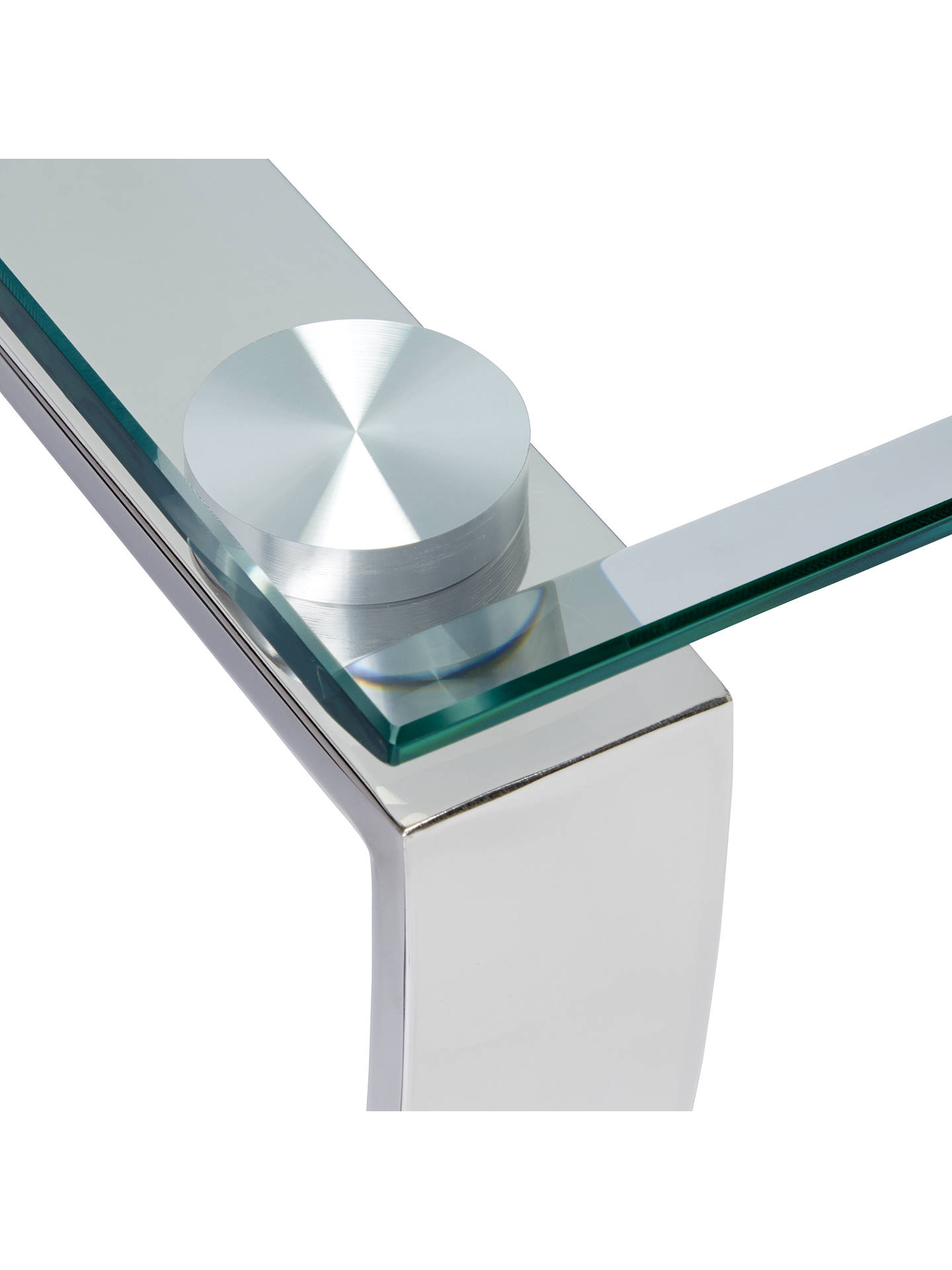 Buy John Lewis & Partners Vienna Nest of 2 Tables Online at johnlewis.com