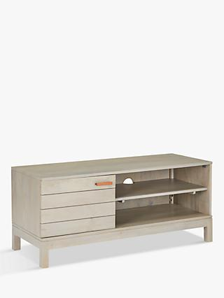 John Lewis & Partners Asha TV Stand for TVs up to 42""