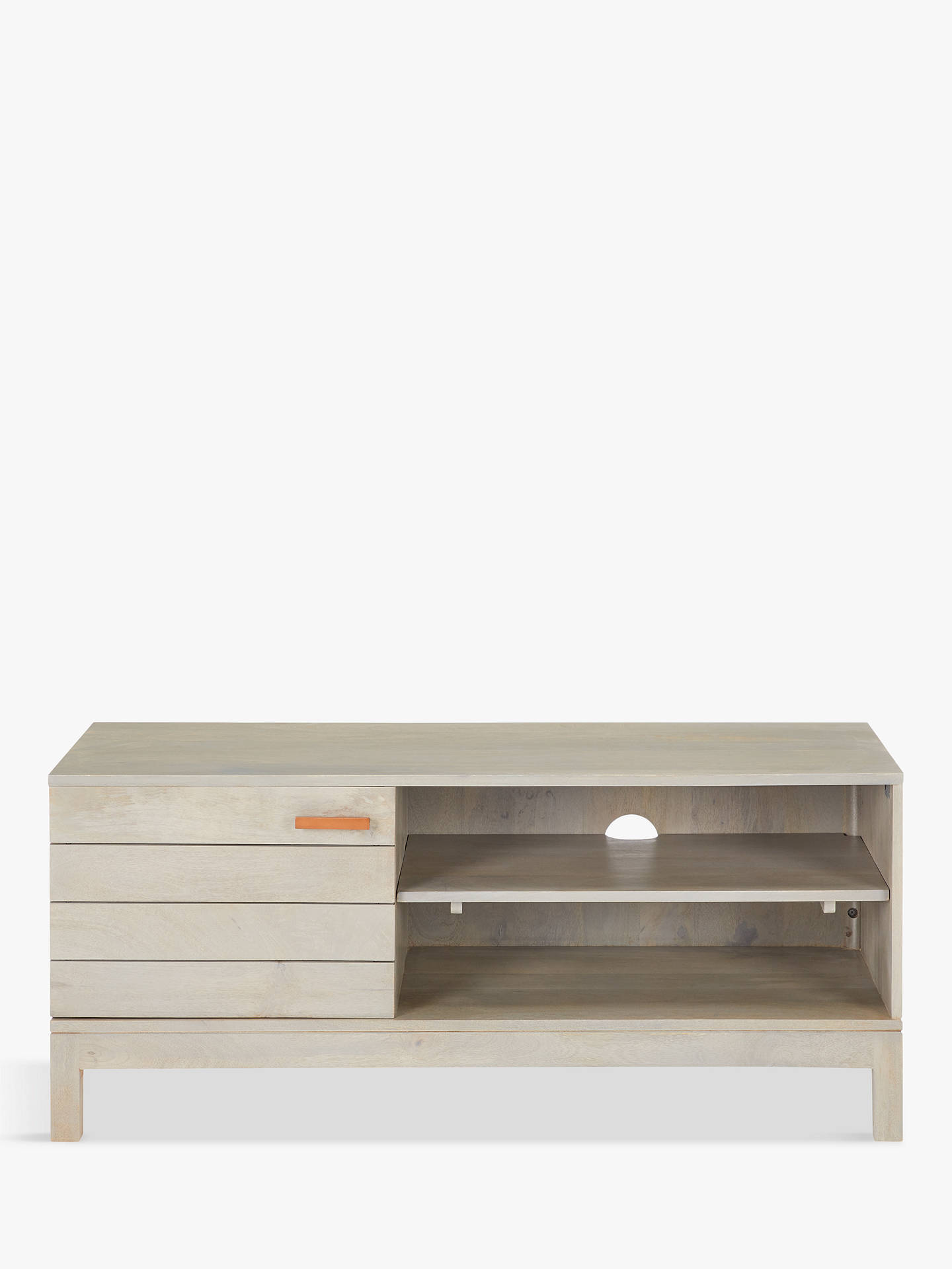 244cef9d5114 ... Buy John Lewis & Partners Asha TV Stand for TVs up to 55