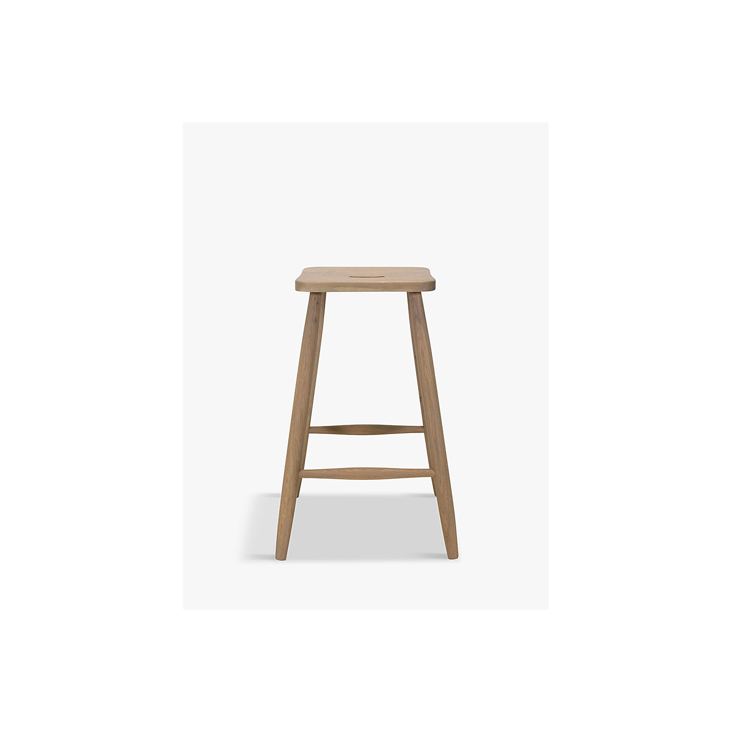 ... Buy John Lewis Croft Collection Kyla Bar Stool Natural Online at johnlewis.com  sc 1 st  John Lewis & Buy John Lewis Croft Collection Kyla Bar Stool Natural | John Lewis islam-shia.org