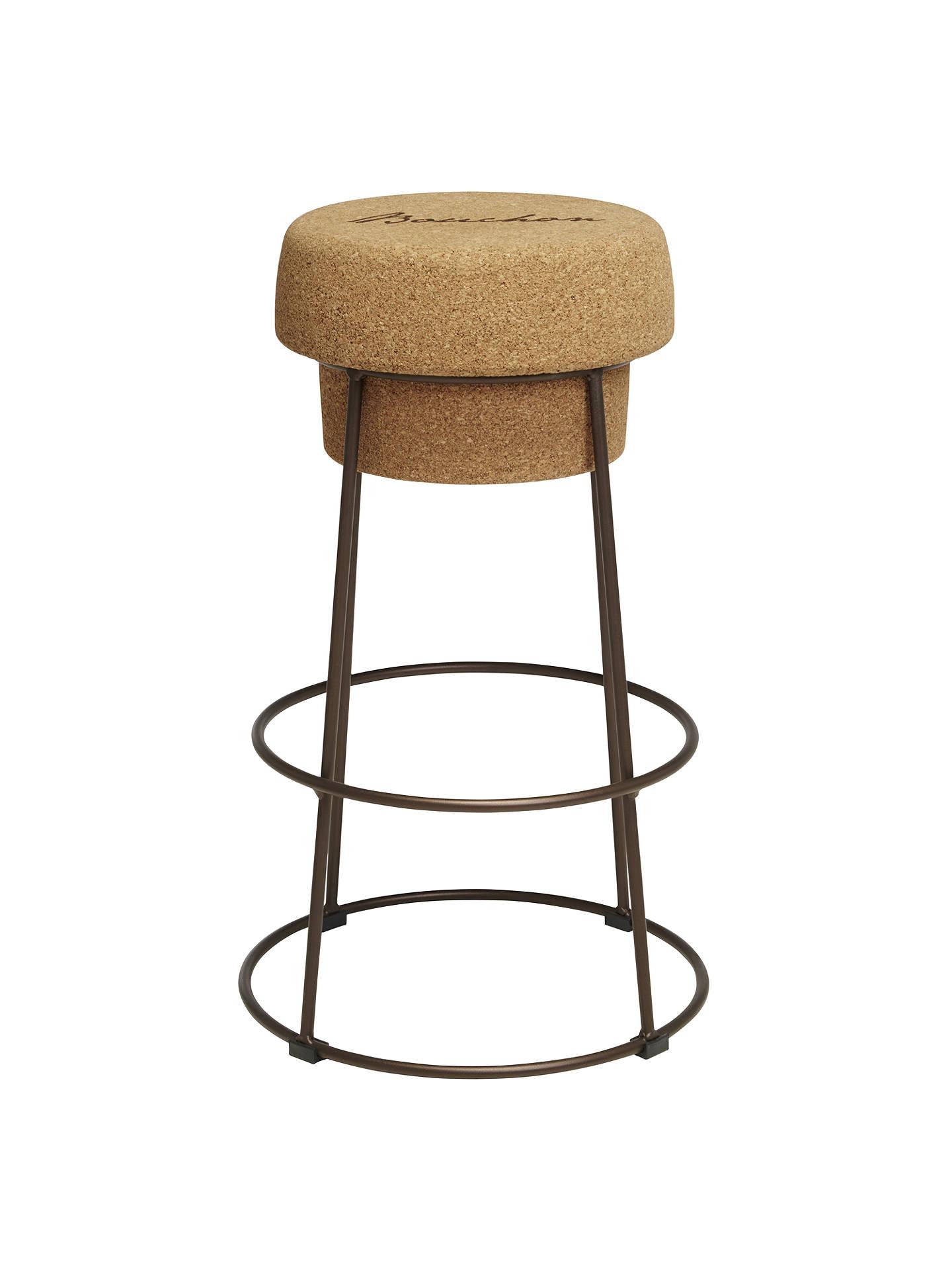 john lewis bouchon bar stool cork at john lewis partners. Black Bedroom Furniture Sets. Home Design Ideas
