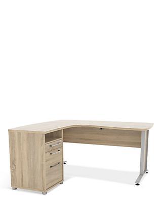 John Lewis Partners Estelle Corner Desk