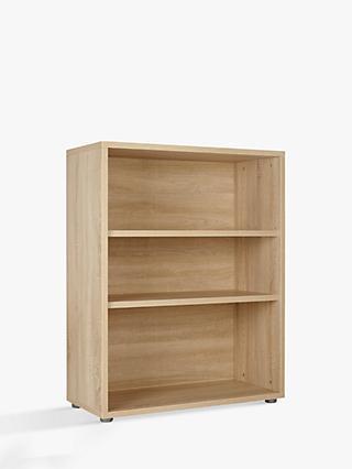 John Lewis Partners Estelle Low Bookcase