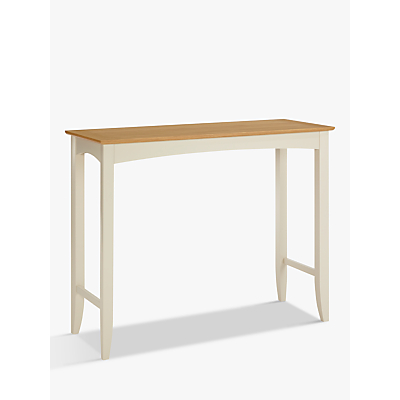 John Lewis Alba Bar Table