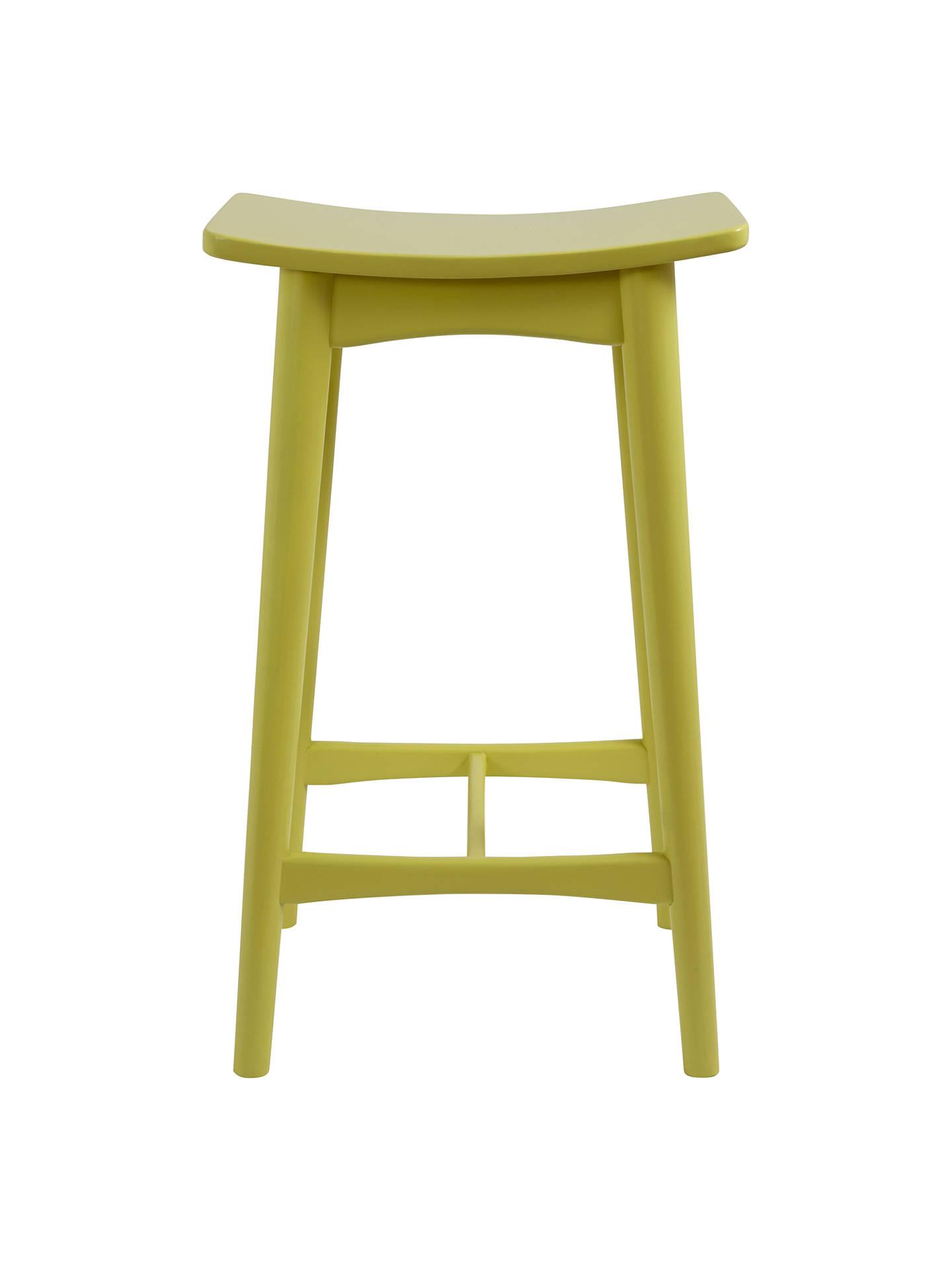 house by john lewis asta bar stool at john lewis partners. Black Bedroom Furniture Sets. Home Design Ideas