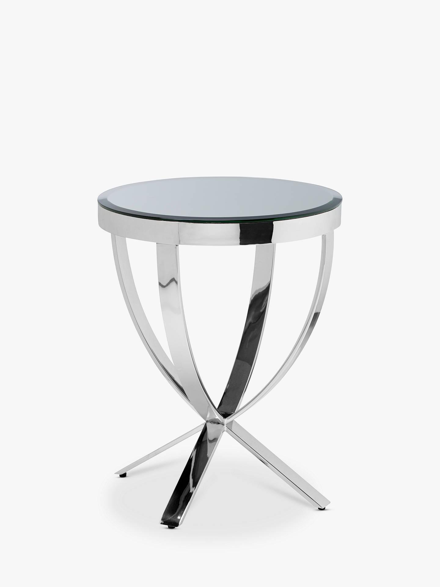 John Lewis Partners Riviera Side Table