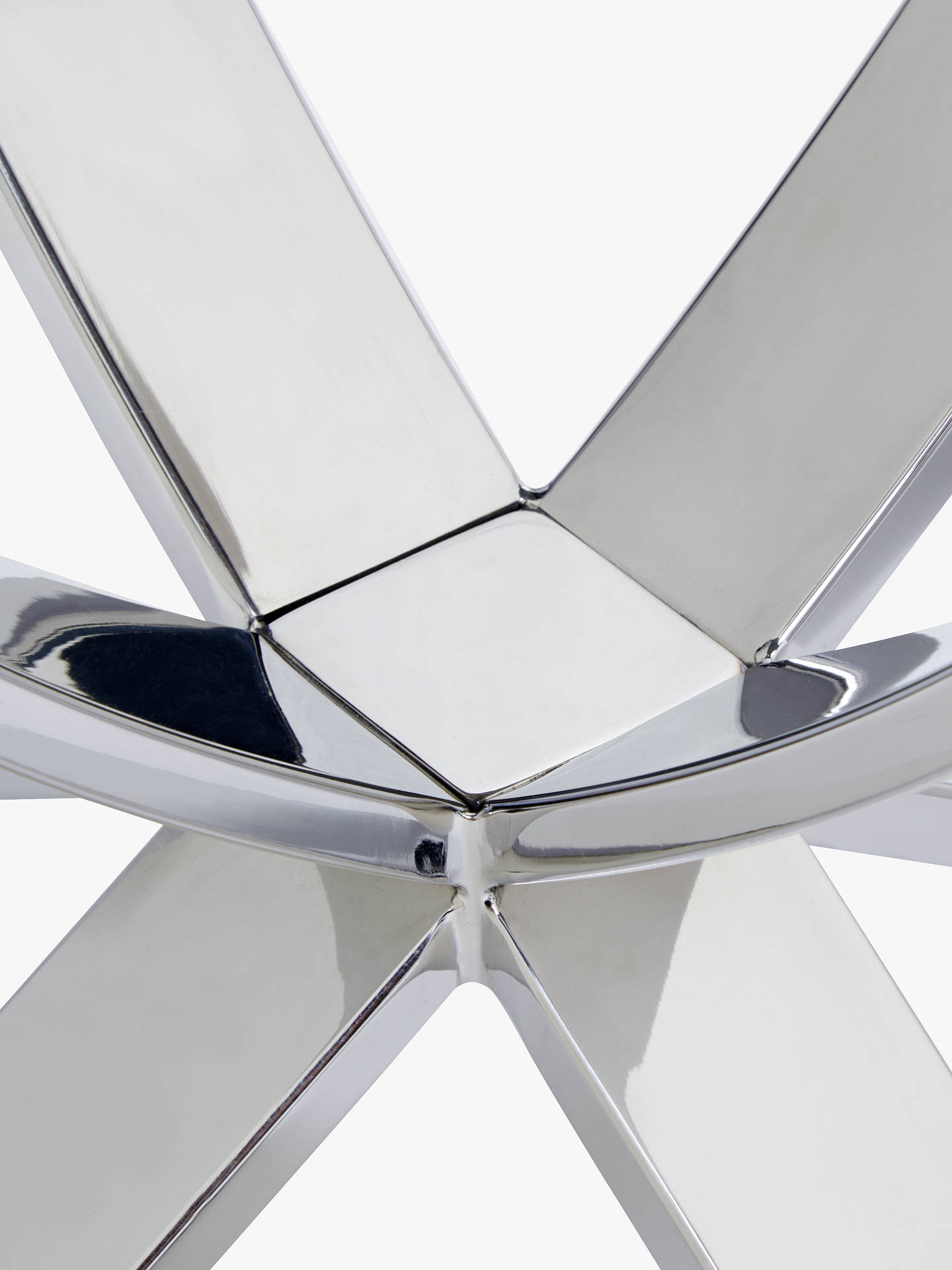 Buy John Lewis & Partners Riviera Side Table Online at johnlewis.com