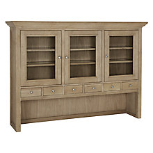 Buy John Lewis Marcelle Large Sideboard Top Online at johnlewis.com