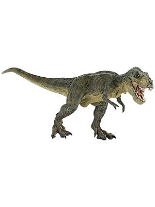 Buy Papo Figurines: Running T-Rex Online at johnlewis.com
