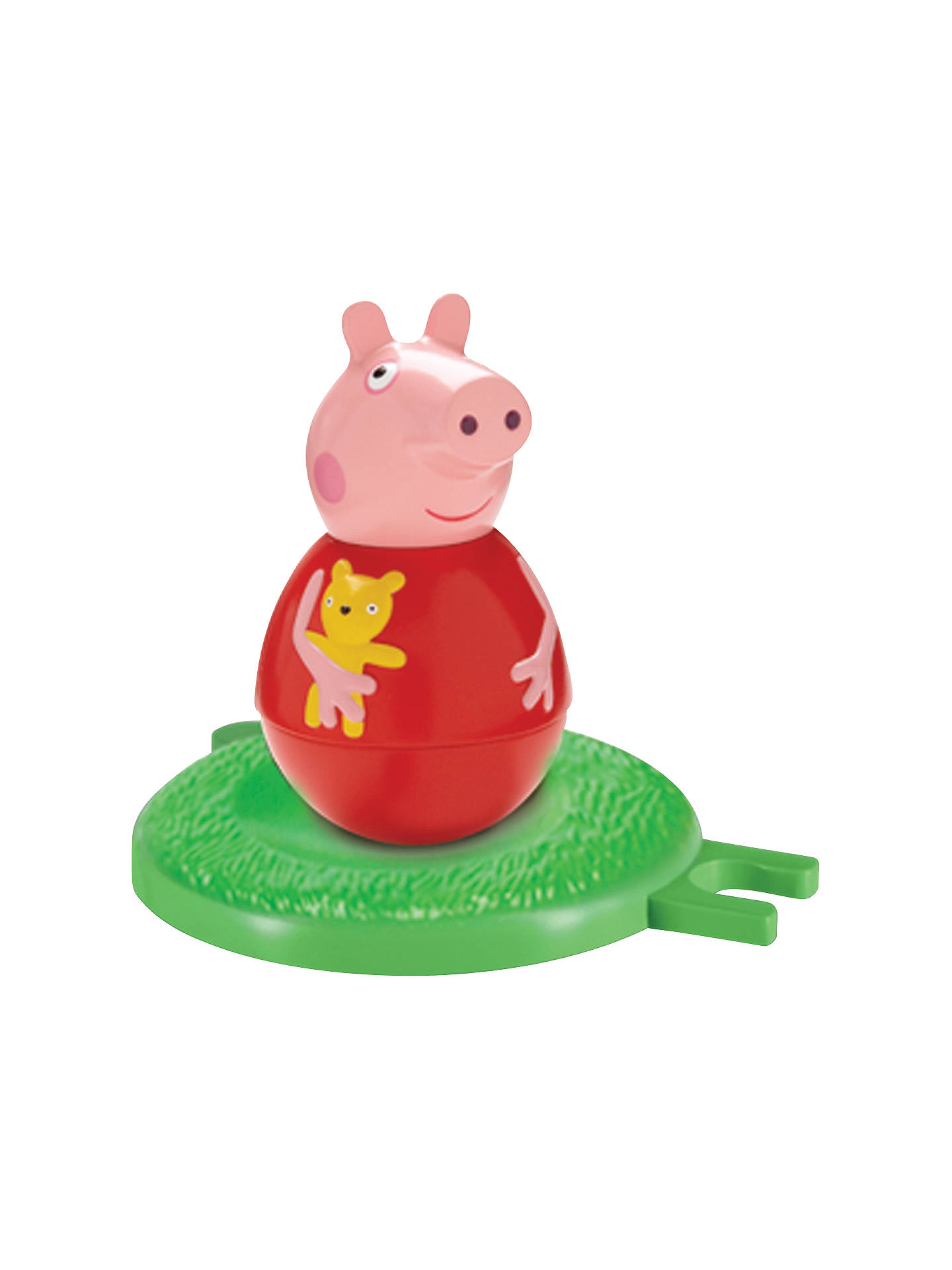 Peppa Pig Weebles Assorted