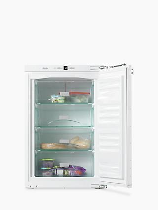 Miele F32202 Integrated Freezer, A++ Energy Rating, 56-57cm Wide