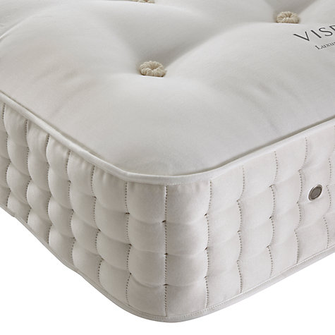 Buy Vispring Salcombe Superb Mattress Range Online at johnlewis.com