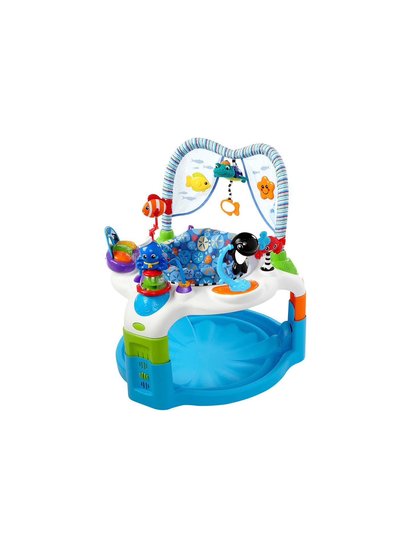 4c216e0a0 Baby Einstein Neptune Activity Saucer at John Lewis   Partners