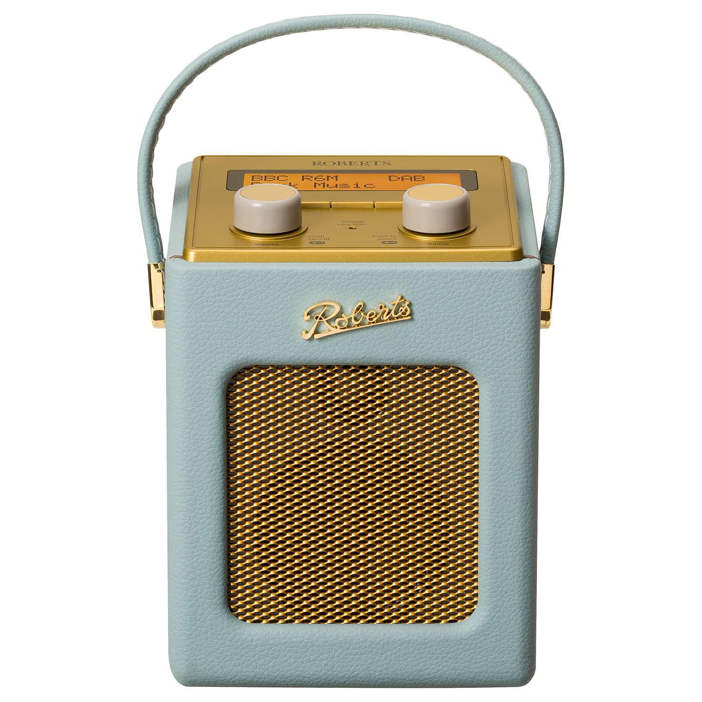 ROBERTS Revival Mini DAB/FM Digital Radio at John Lewis