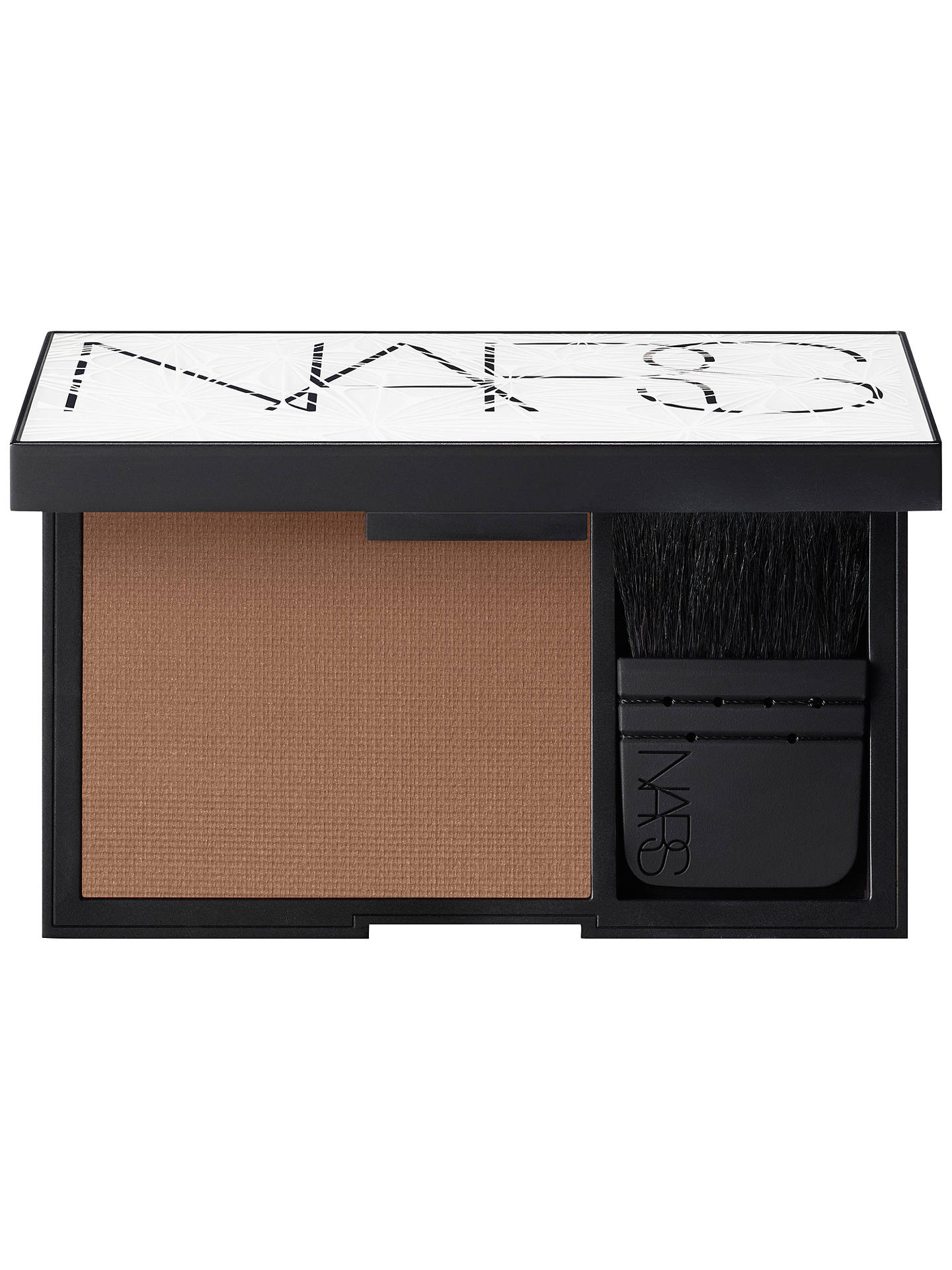 Buy NARS Algorithm Laguna Bronzing Powder Palette Online at johnlewis.com