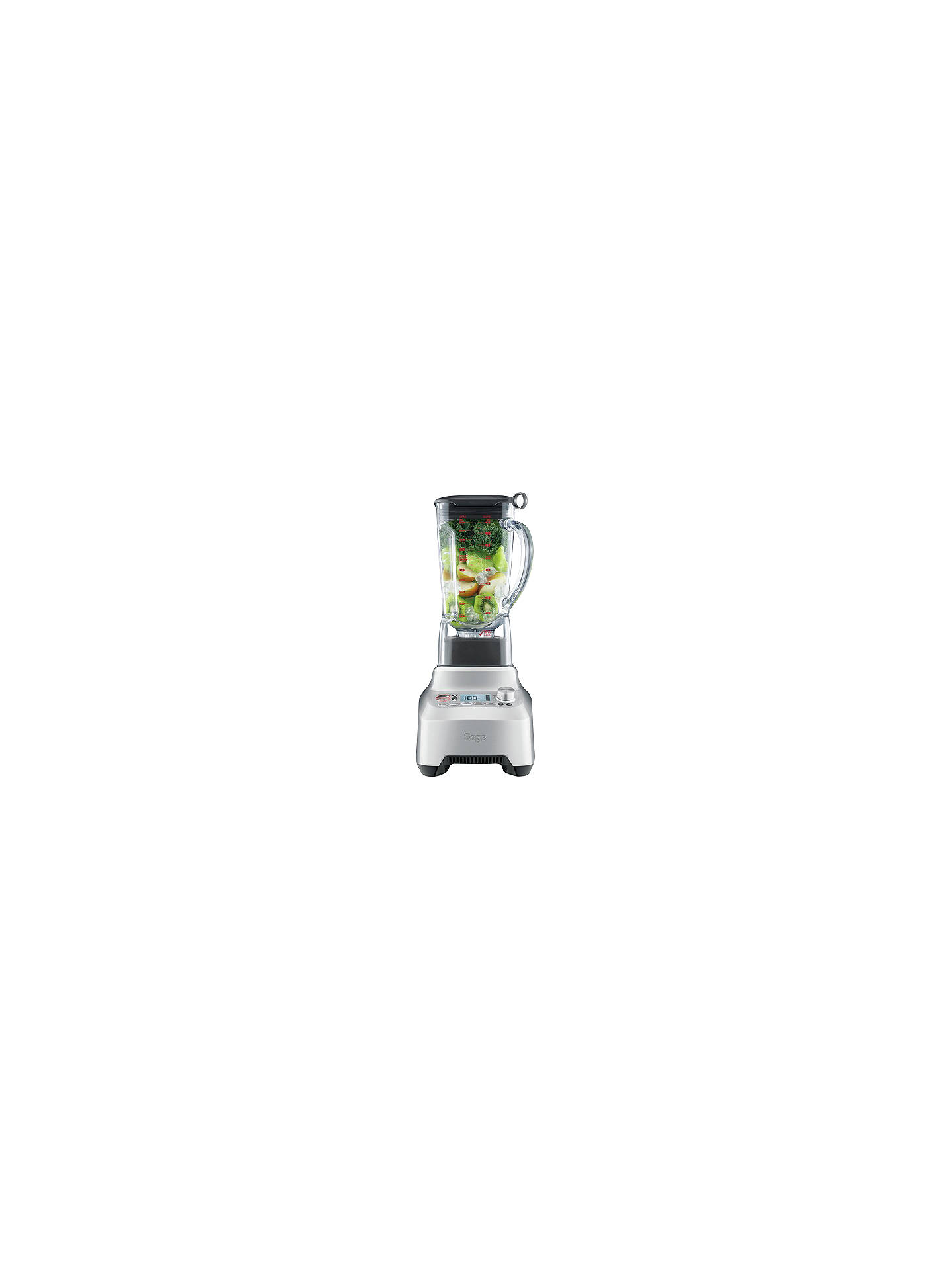 BuySage by Heston Blumenthal The Boss™ Blender Online at johnlewis.com