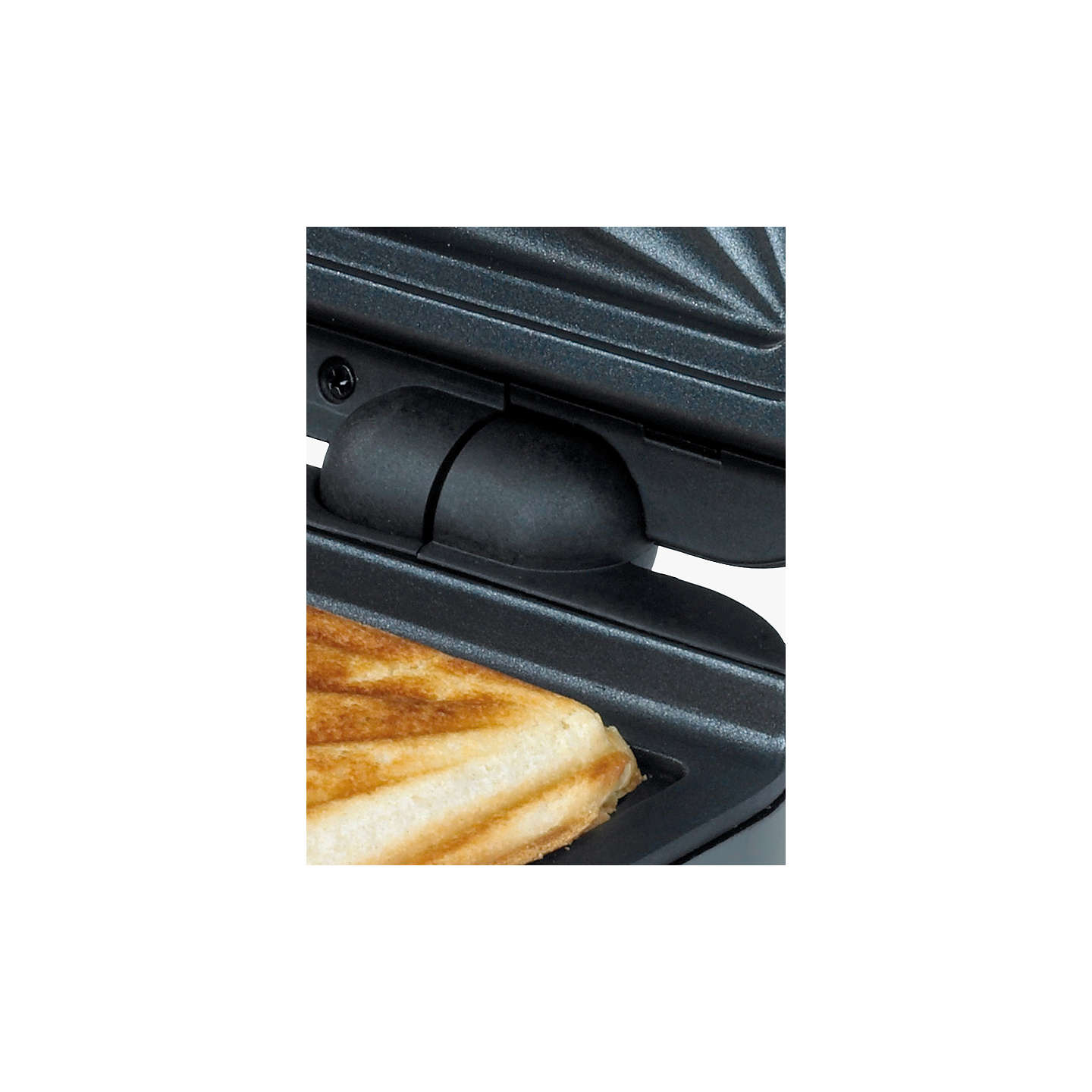 BuyBreville VST041 Deep Fill Sandwich Toaster Online at johnlewis.com