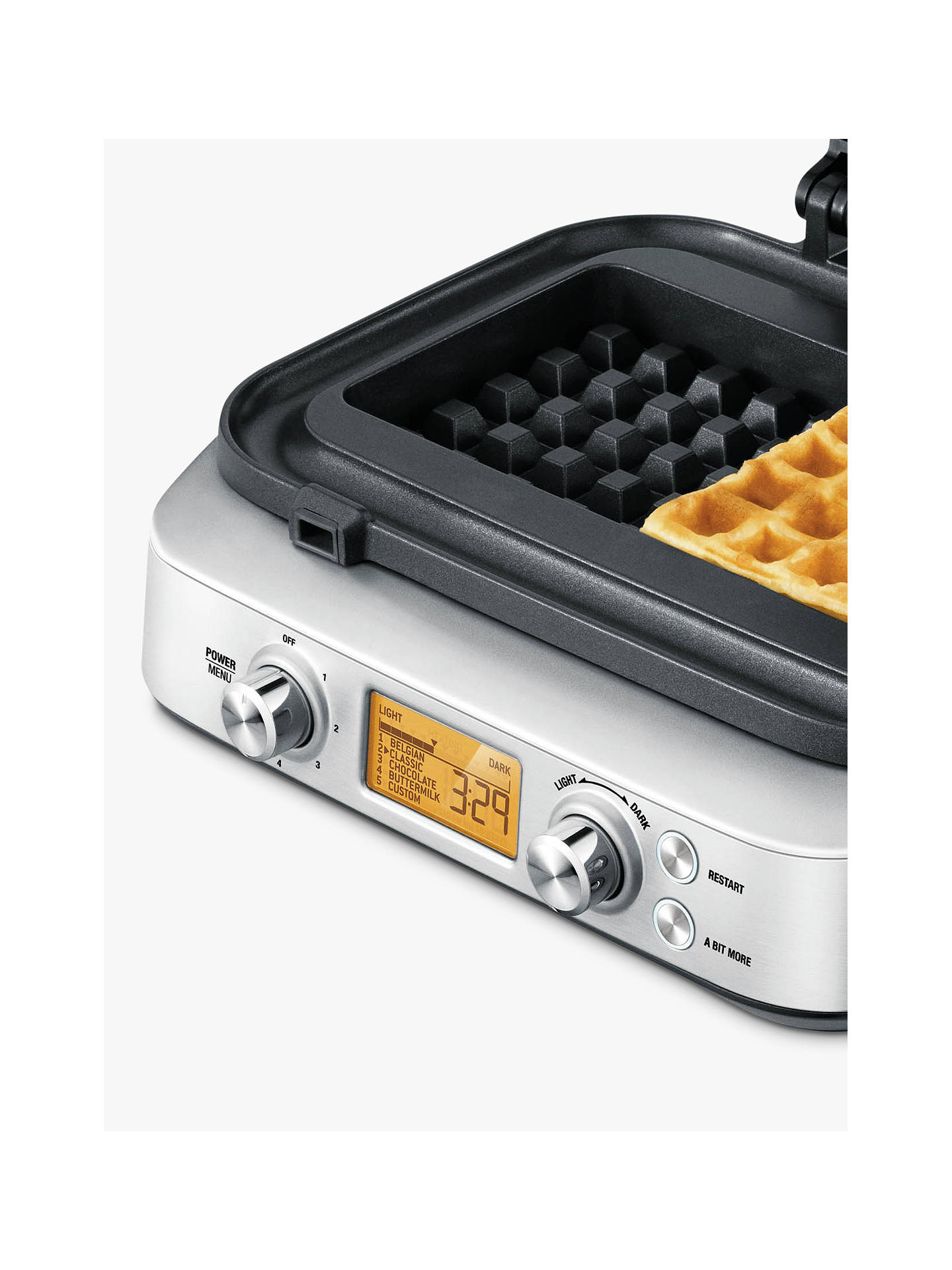 BuySage The Smart Waffle™ Online at johnlewis.com