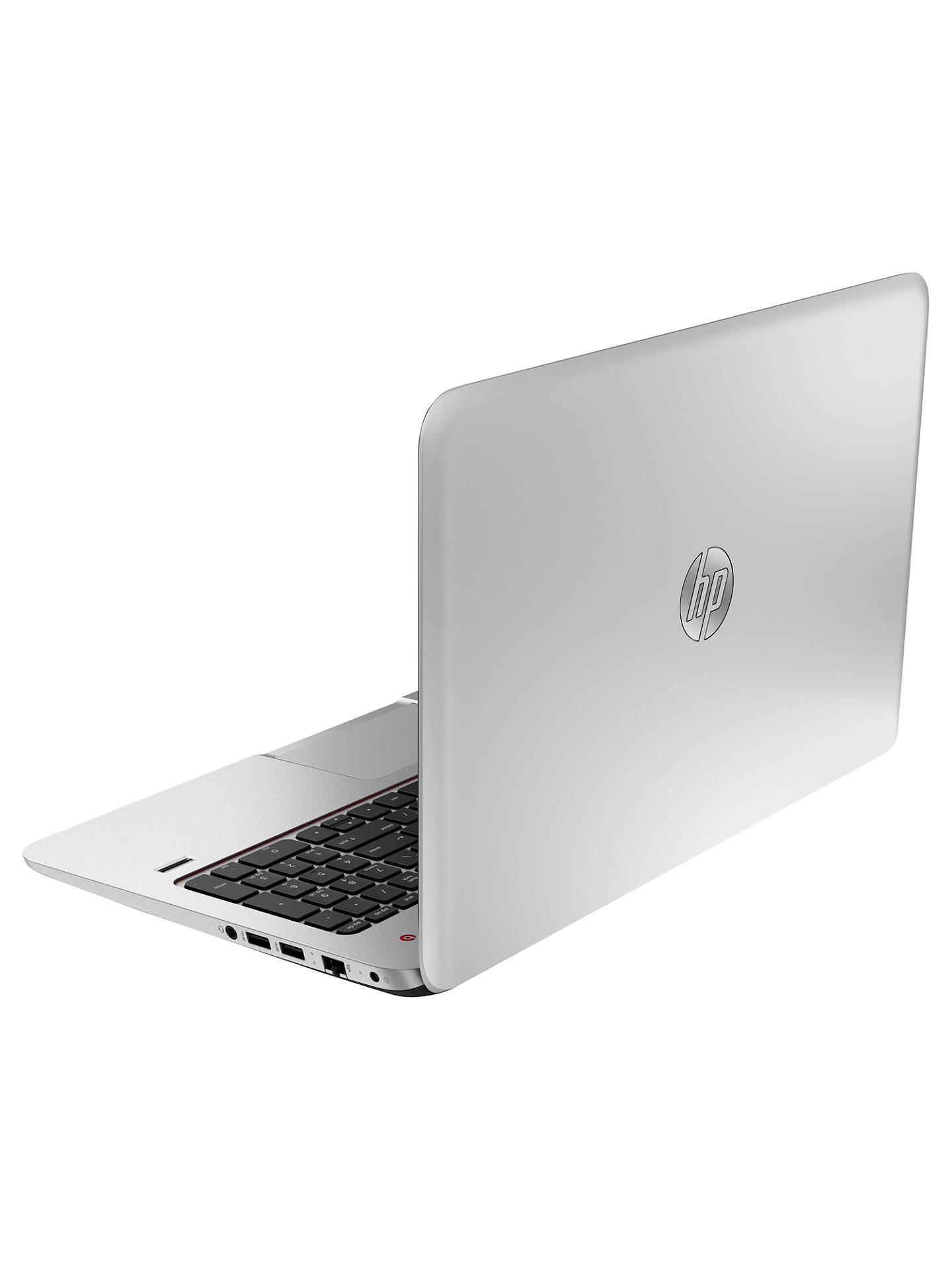 HP Envy TouchSmart 15-j144na Laptop, Intel Core i7, 16GB RAM