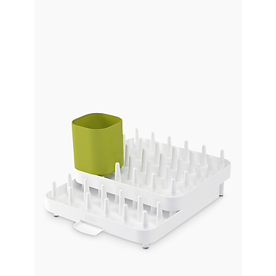 Joseph Joseph Connect Adjustable 3-Piece Dish Rack
