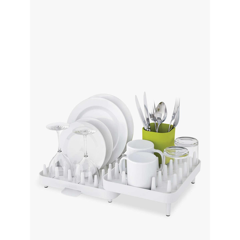 rack dish kitchen accessories x closetmaid xdry dry draining