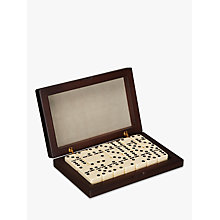 Buy John Lewis Classic Dominoes Online at johnlewis.com